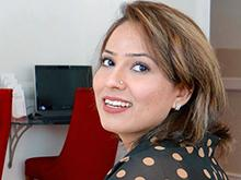 Salma Nazar Khan