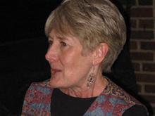 Suzanne Kindervatter