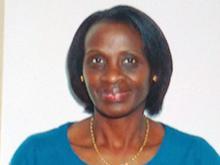 Hilda Kokuhirwa Sinkonde