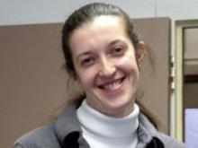 Natalia Kovalyova