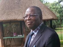 Samson MacJessie-Mbewe
