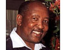 Ramoshebi Ishmael Moletsane