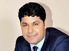 Ahmad Khalid Mowahed