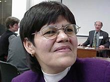 Ana Eligia Murcia