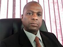 Christopher Naunje