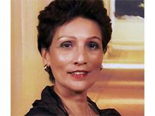 Anita Nazareth