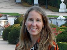 Rebecca Paulson Stone
