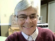 Rita Raboin