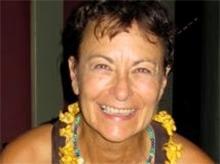 Phyllis Robinson
