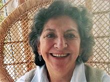 Adriana Gomez Rothkegel