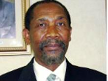 Mohlabi Kenneth Tsekoa