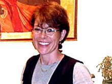Mary Lugton