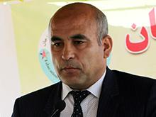 Sayed Sarwar Yaqubi