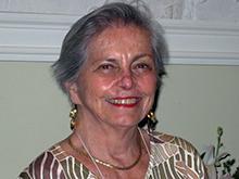 Doris de Zambrano