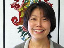 Satomi Kamei