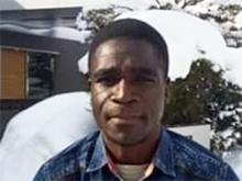 Maxwell Nkhokwe