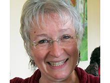 Marla Solomon