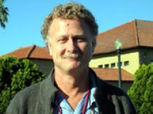 Mark Lynd