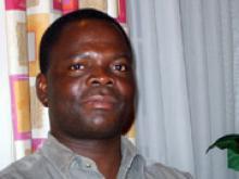 Chokocha Selemani-Mbewe