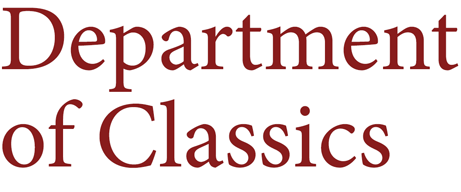 Department of Classics