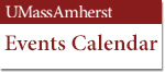 UMass Amherst Events Calendar