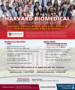 Harvard Biomedical