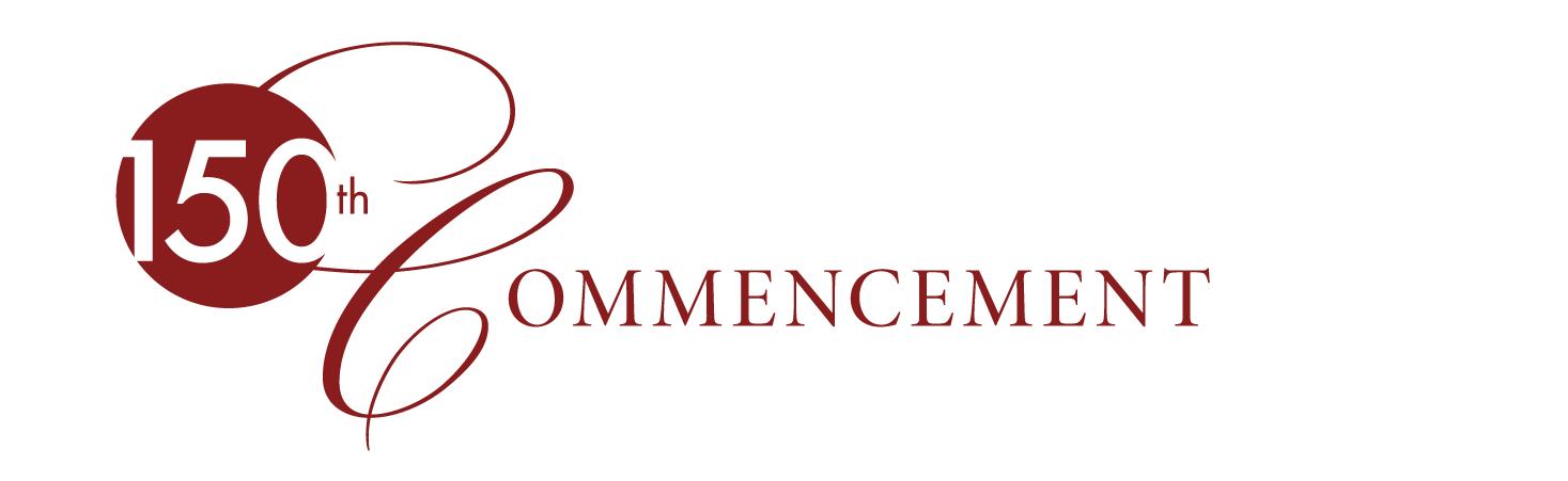 Commencement 2020