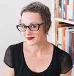 Lynn Comella, Ph.D., '04