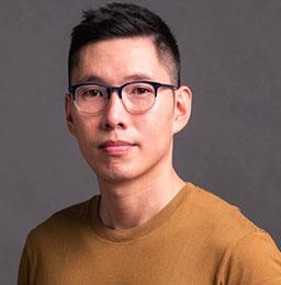 Jonathan Corpus Ong, associate professor