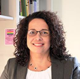 Martha Fuentes-Bautista, Ph.D.
