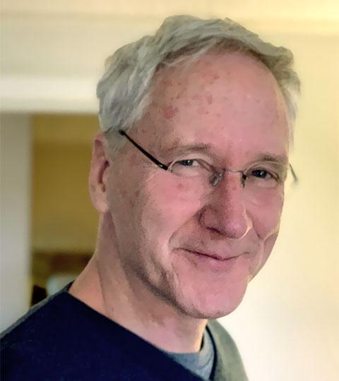 Jim Hicks, Senior Lecturer, UMass Amherst