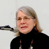 Maria Tymoczko, Professor, UMass Amherst