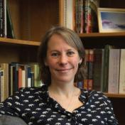 Jessica Barr, Associate Professor, UMass Amherst