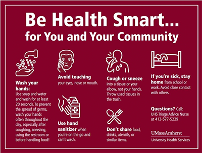 be health smart poster
