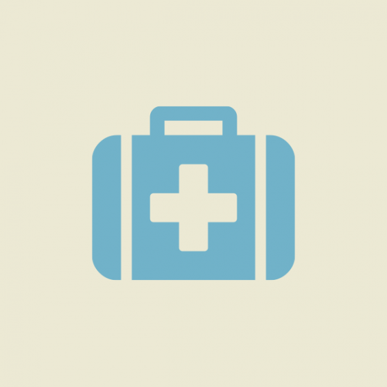 Medical Resources Icon