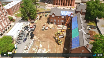 Construction Overview - 5/28/2015