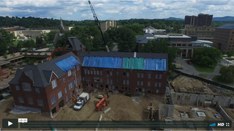 Construction Overview - 7/23/2015