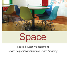 Space and asset management