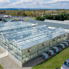CNS Research & Education Greenhouse