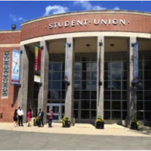 Student Union Renovations