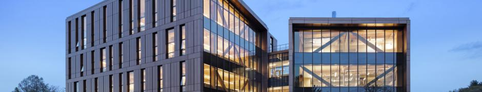 OLVER, JOHN W. DESIGN BUILDING