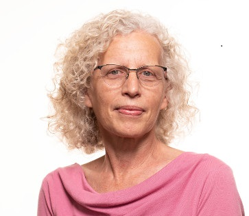 Claire Hamilton 2019