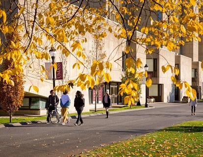 2017 Fall Campus