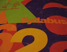 Syllabus icon by Grace_Kat on Flickr