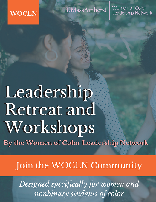 WOCLN Leadership Retreat
