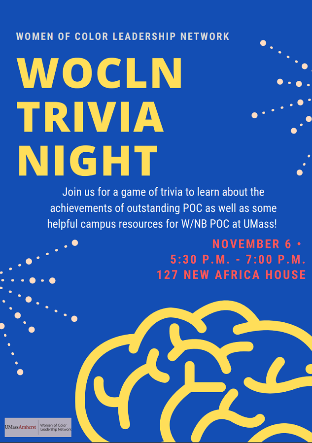 WOCLN Trivia Night