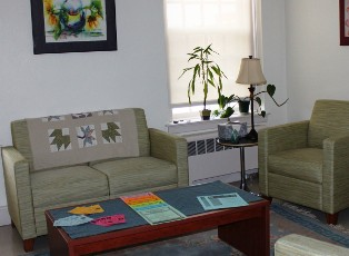 Image of Counseling Room