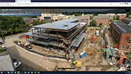 Worcester Commons web cam