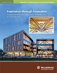 Wood Products Council Design Building Case Study