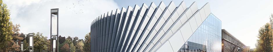 Isenberg SOM Addition and Renovation